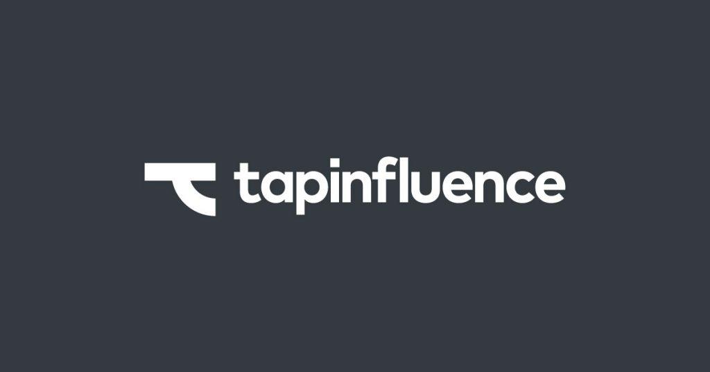 tapinfluence logo