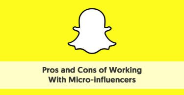 top snapchat agencies