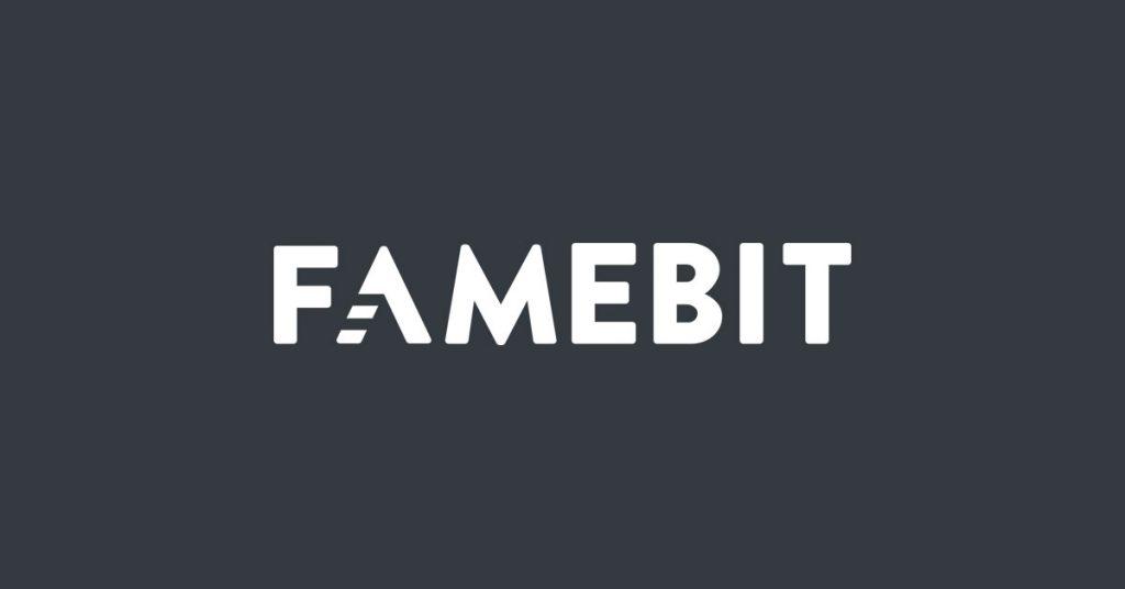 famebit influencer marketing review