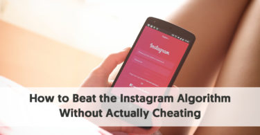 How to Beat the Instagram Algorithm Without Actually Cheating