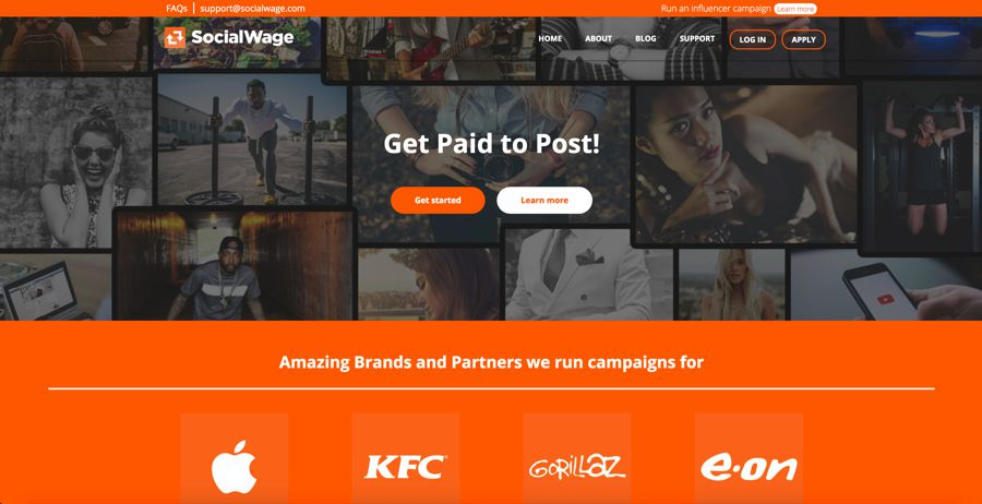 Social Wage agency