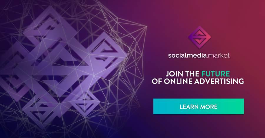 join the future of online advertising - socialmedia.market