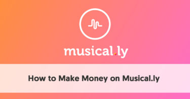 how to make money on musical.ly