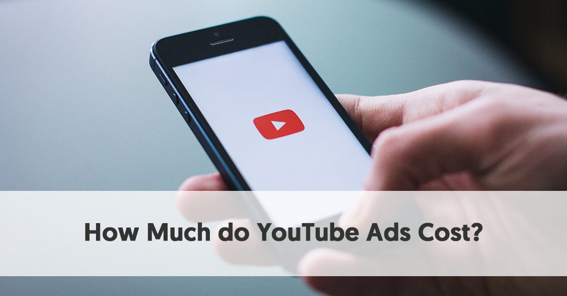 How Much do YouTube Ads Cost?