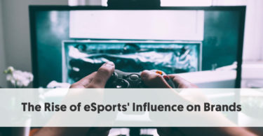 The Rise of eSports' Influence on Brands