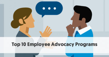 Top 10 Employee Advocacy Programs