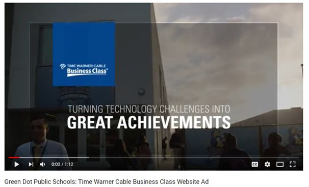 time warner cable influencer marketing campaign