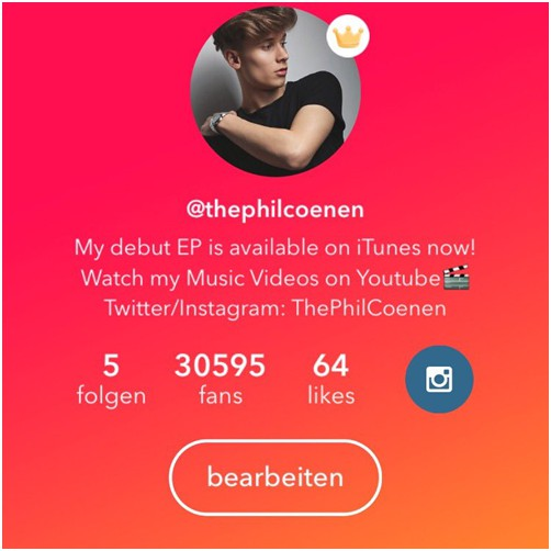 A Step-by-Step Guide on Growing Your Musical ly Followers