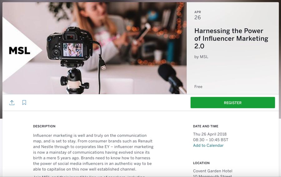 Harnessing the Power of Influencer Marketing 2.0