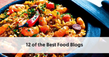 12 of the Best Food Blogs