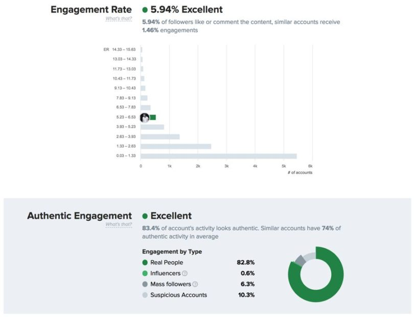 engagement hypeauditor