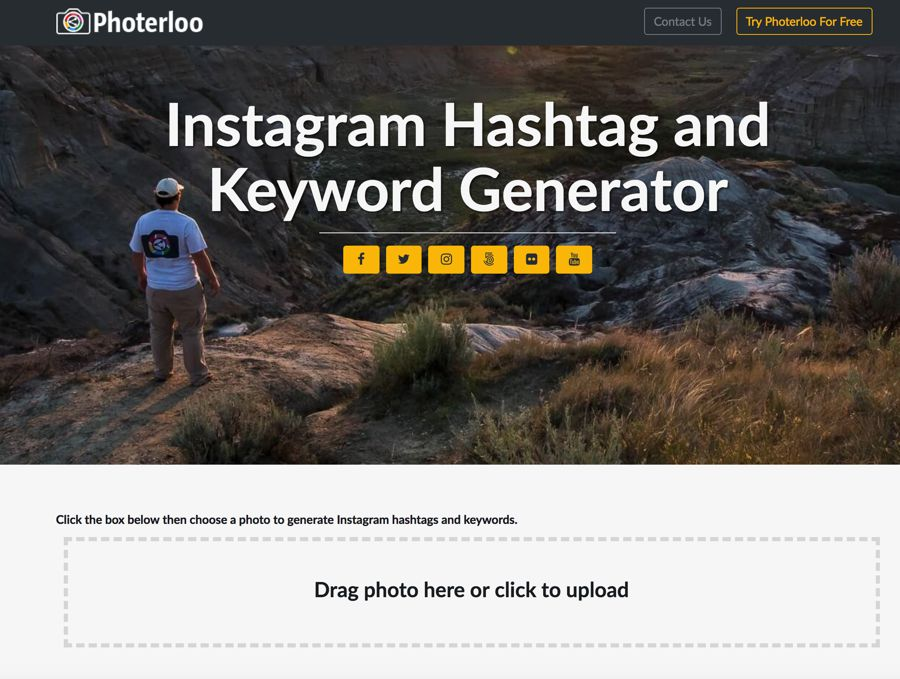 7 Leading Instagram Hashtag Generator Tools On The Web