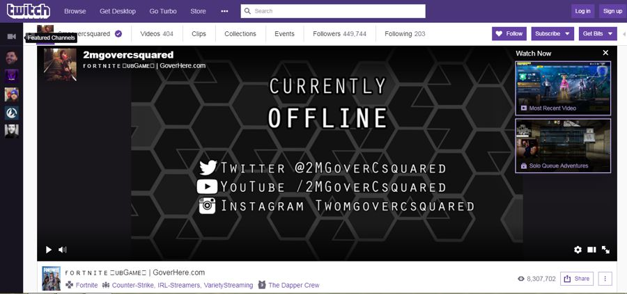 Top Female Twitch Streamers - The Rise of Female Streamers in Gaming