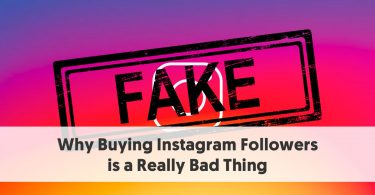 Why Buying Instagram Followers Is A Really Bad Idea