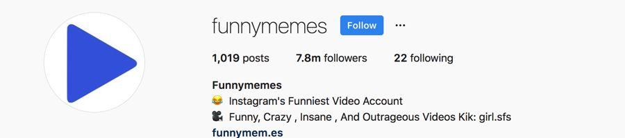 10 of the Best Instagram Meme Accounts Updated 2019