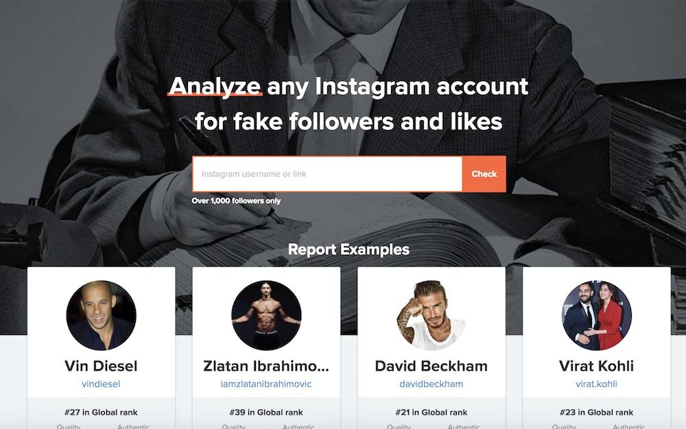 Instagram Analytics Tool #1