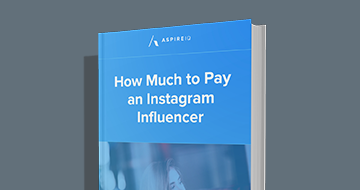 What to Pay for a Sponsored Instagram Post