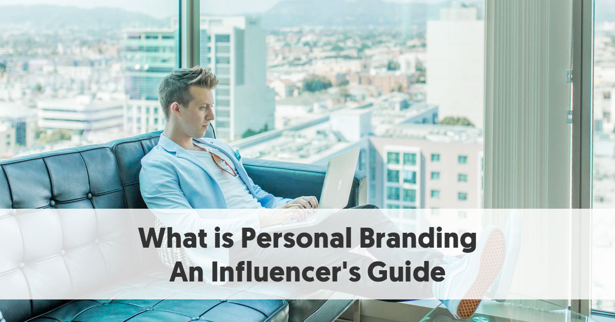 What is Personal Branding [Free Personal Brand Health Checker]