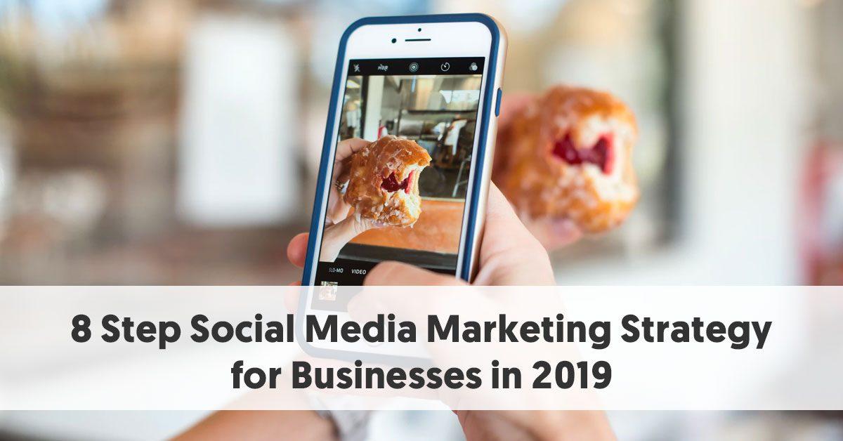 Pdf approach strategic social a marketing media