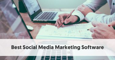 Best Social Media Marketing Software