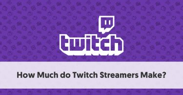 How Much do Twitch Streamers Make?