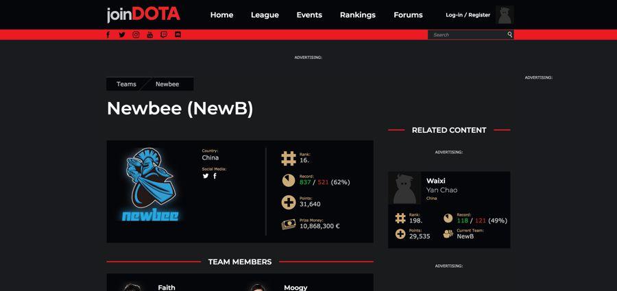 Top 10 eSports Teams, Earnings, and Salaries