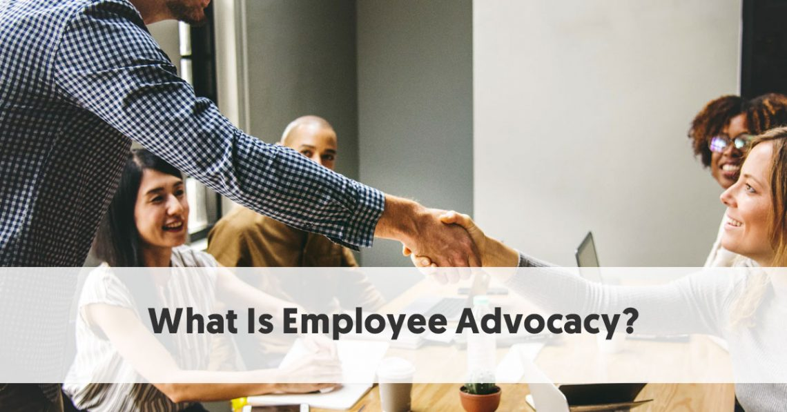 what is employee advocacy