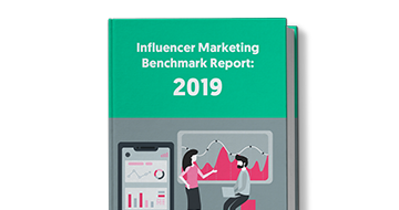 Influencer Marketing Benchmark Report 2019