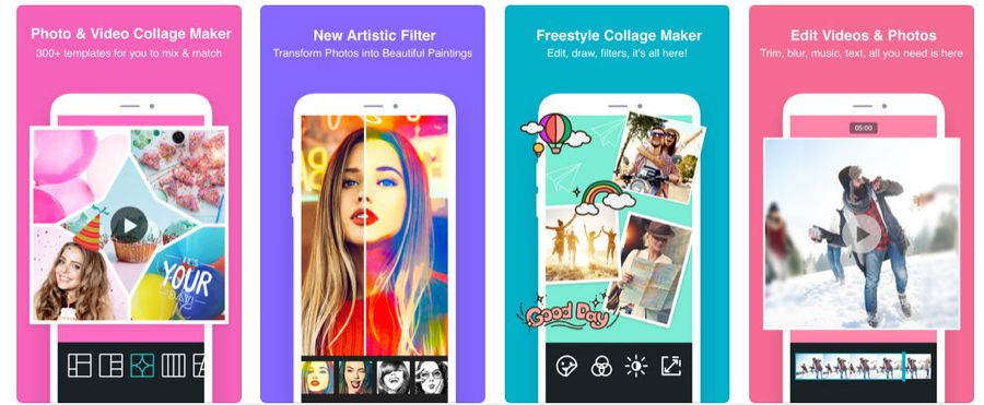 10 Apps For Creating Beautiful Instagram Stories