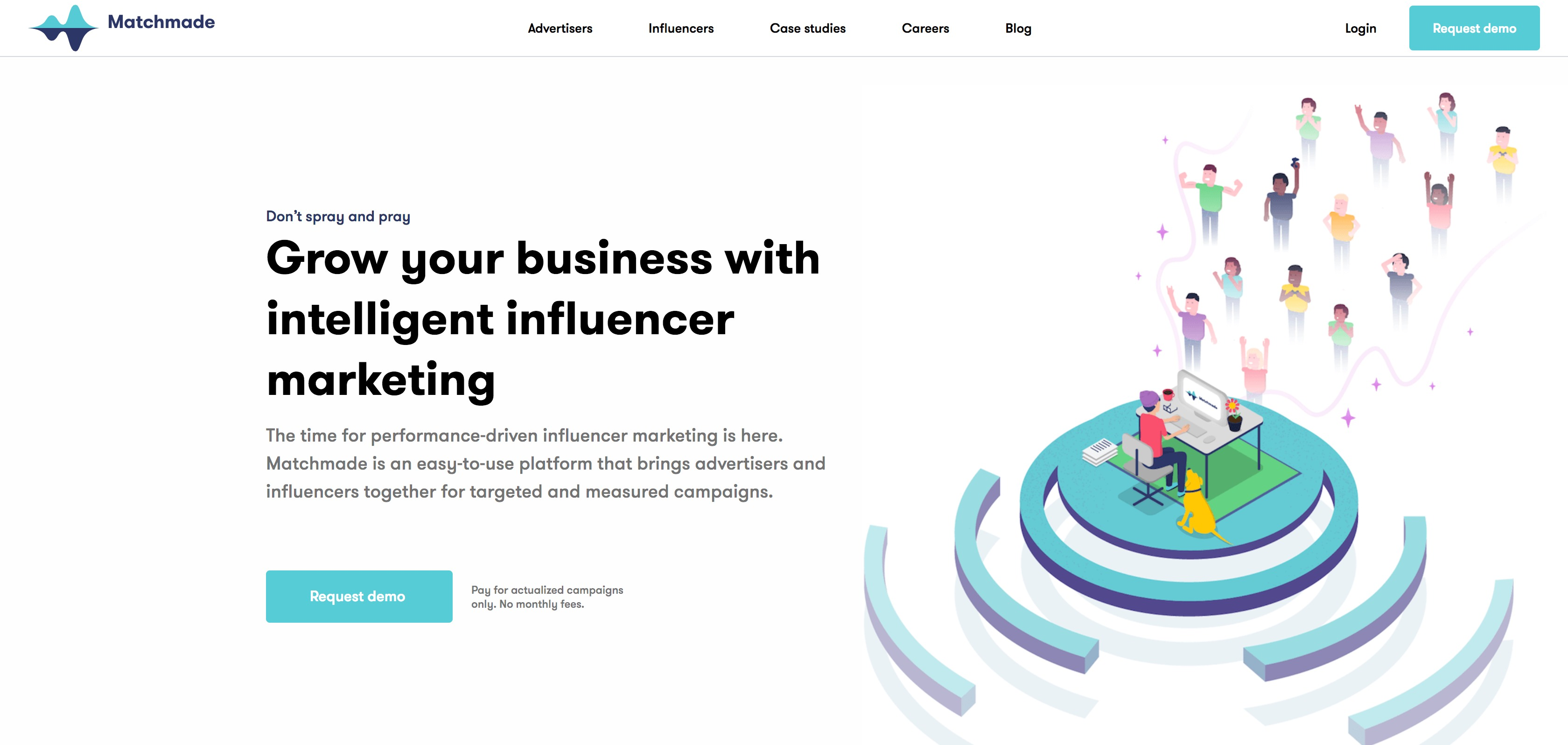 Top Influencer Marketing Platforms to Keep an Eye On in 2019