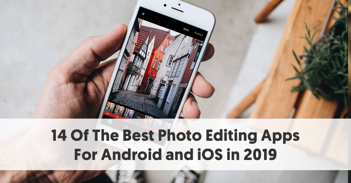 adobe photoshop express best android apps photo editing
