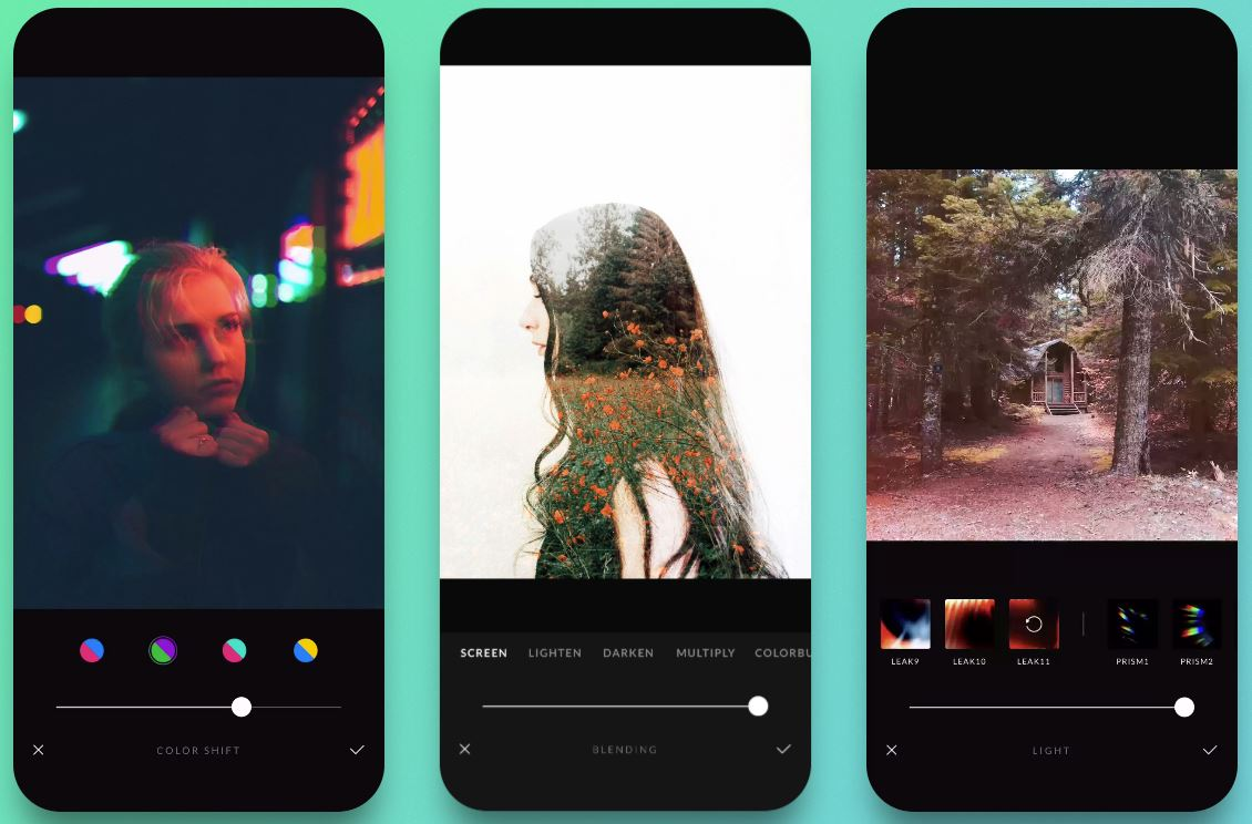 14 Of The Best Photo Editing Apps For Android and iOS in 2019