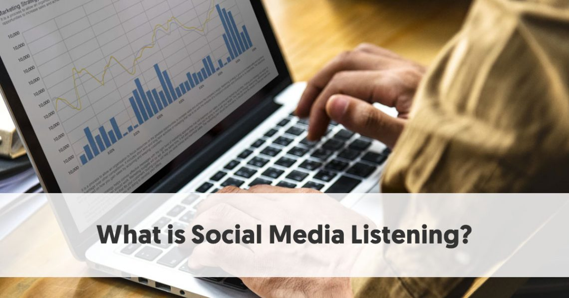 What is Social Media Listening?