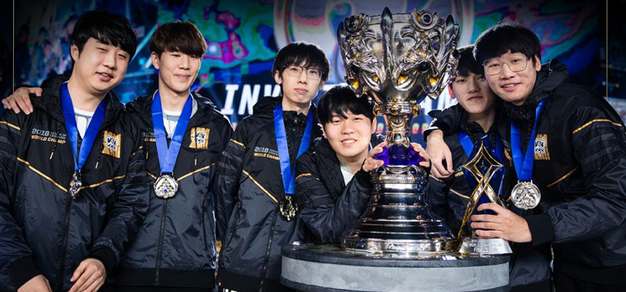 Top 10 Most Anticipated eSports Events for 2019