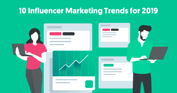 10 Leading Influencer Marketing Trends