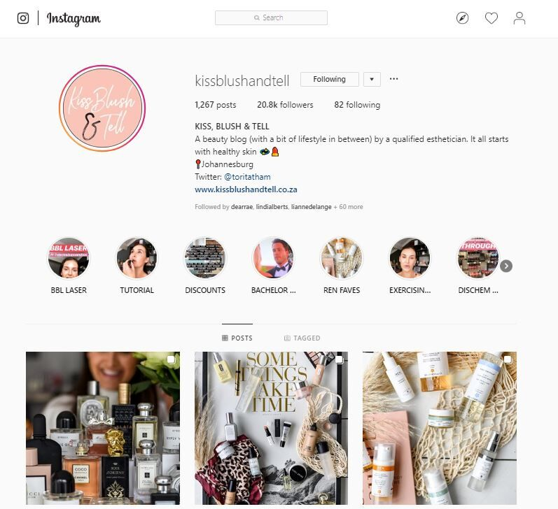 The Complete List of Instagram Features for Marketers