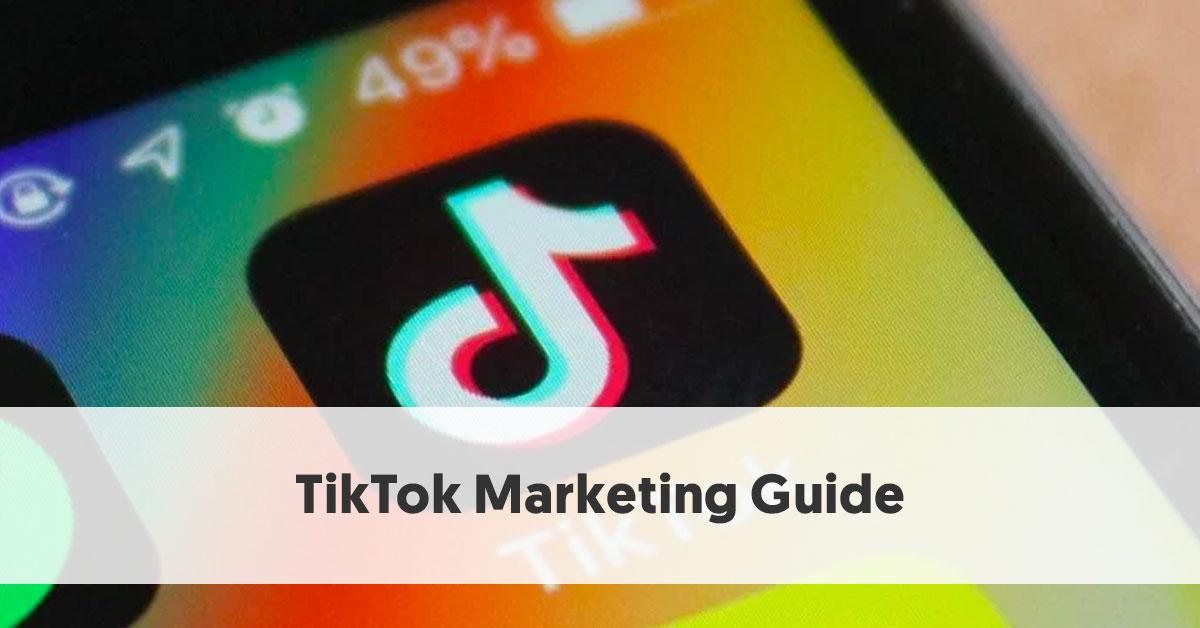 30 days of instagram content for musicians social media marketing quotes social media marketing strategy facebook instagram music Tiktok Marketing For Beginners A Marketer S Guide To Advertising On Tiktok
