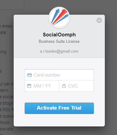 SocialOomph Coupon and Promo Code: Get Up to 60% Discount