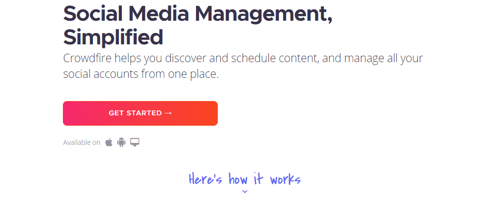 top social media management and scheduling tools