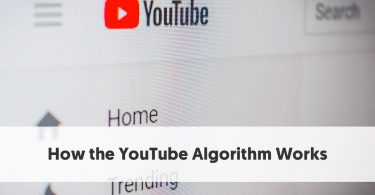 How the YouTube Algorithm Works