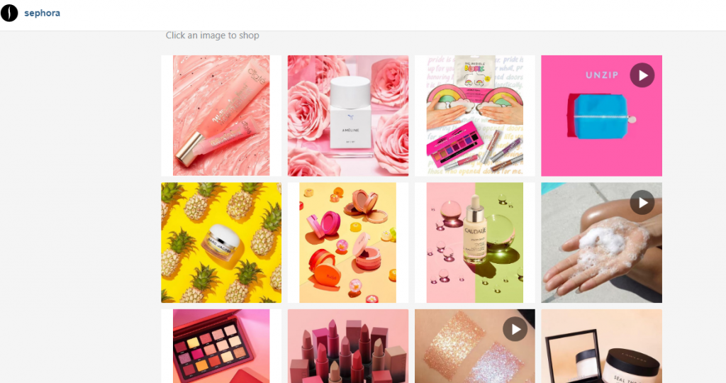 How Social Media is Shaping the Beauty Industry (+5 Social