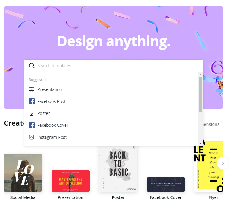 Your Epic Guide to Instagram Templates (with Free