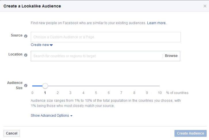 خطوات انشاء إستراتيجية تسويق للفيسبوك