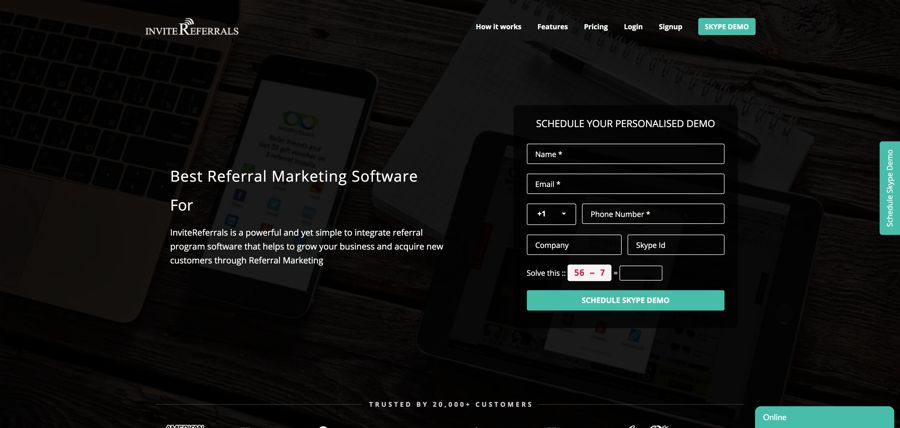 Top 10 Referral Marketing Software Tools to Look at in 2020