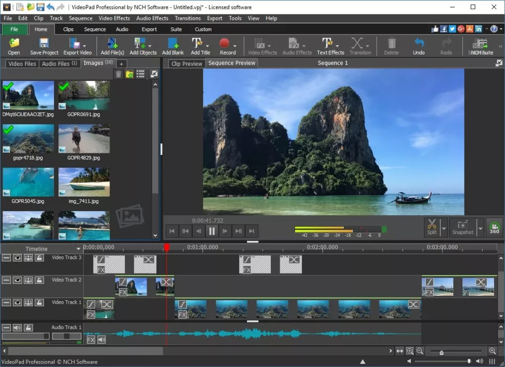 adobe video editing software for windows 7 free download