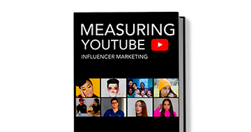 How to measure the effectiveness of YouTube Influencer campaigns