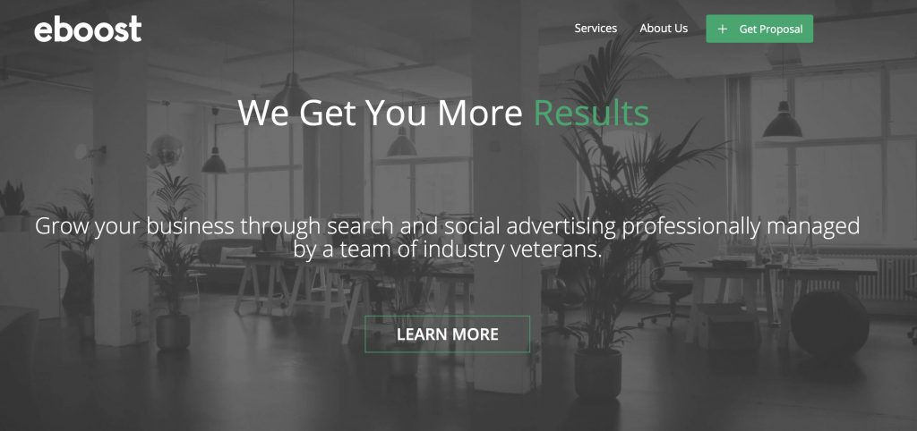 eboost social media agency