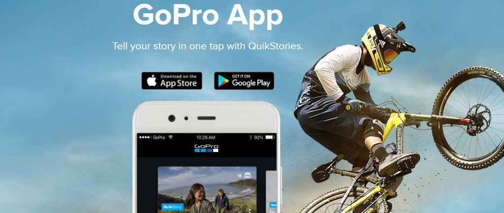 free video editor by gopro