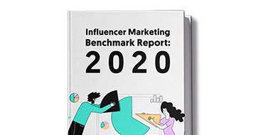 Influencer Marketing Benchmark Report 2020