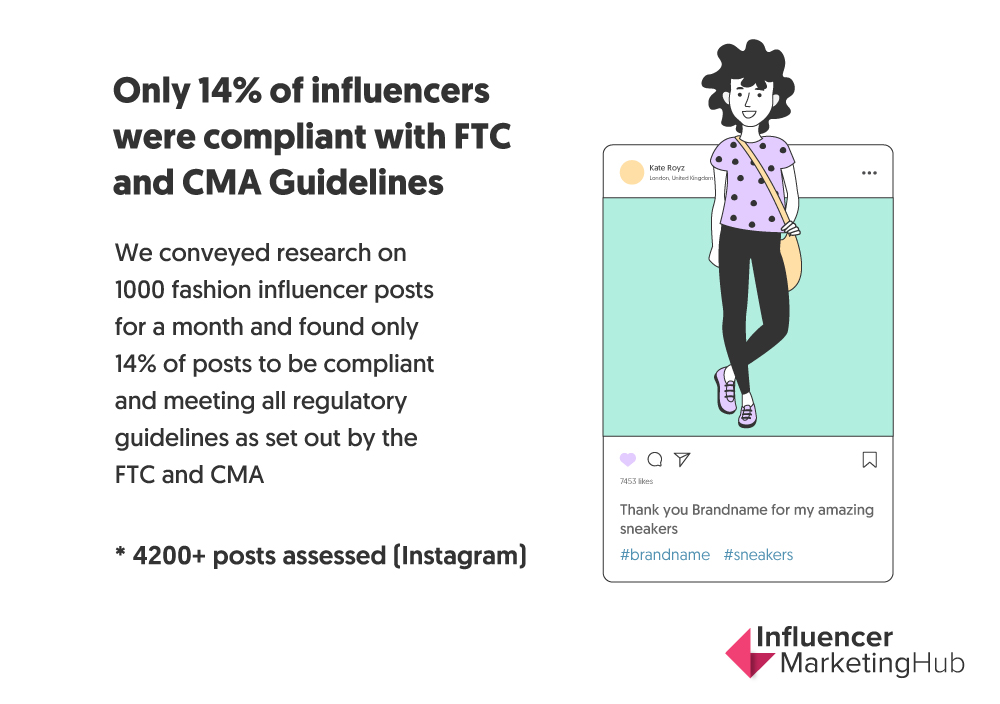 influencer marketing ftc
